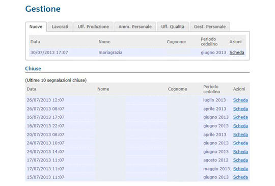 Screen_shot_Pannello Admin Reception