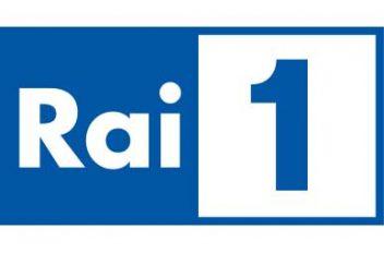 GooboMan in diretta su RAI 1
