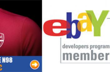 La passione sbarca su ebay