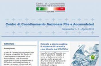 Newsletter CDCNPA