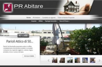 Online le case di PrAbitare