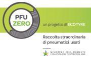 PFU Zero : il progetto per il recupero di PFU in Italia è online
